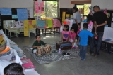 Musical Talent Display in Class 4E