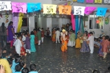 Dance for Lord Ganesh