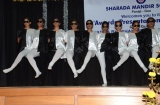 Entertainment by Std 11