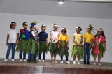 Skit on Emotions and Feelings by Class 4E