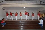 Hindi Dance performance by our petit girls