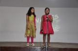 Welcome Speech by Narrators from 4A