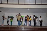 Skit on Sharing and Caring by Class 4B