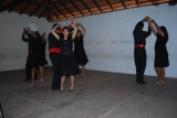 More Salsa, with energy and grace……..
