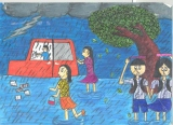 Std 7 3rd PLACE ART COMPETITION1