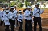 Our School Band.
