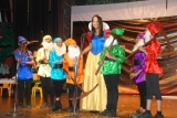 Snowwhite and the seven dwarves