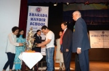 Lighting Of Lamp By Our Chief Guest Aamir Khan & Guest Of Honour Mrs. Kiran Rao